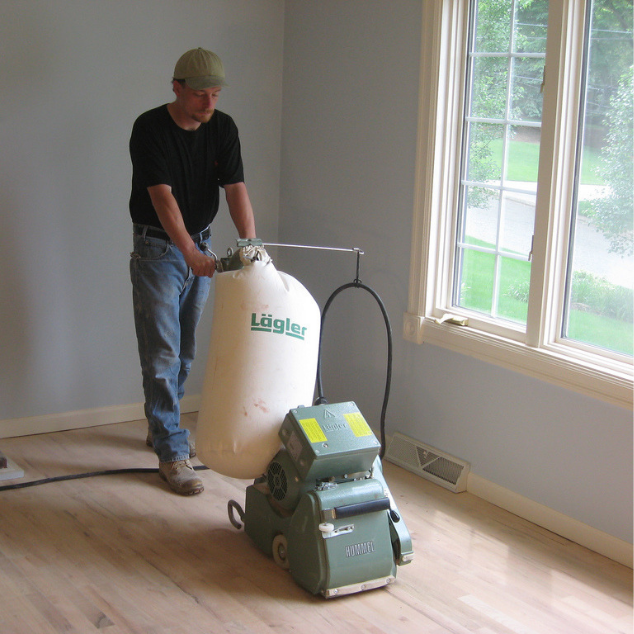 Hardwood Restoration Services Pittsburgh Pa Services